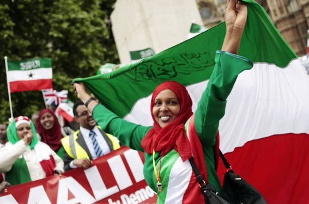 Somaliland fails to be recognized by the international community despite the tremendous strides it has made.