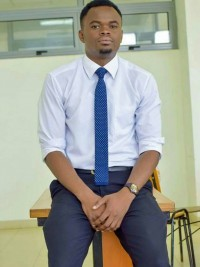 Elias Simon – Representative Tumaini University