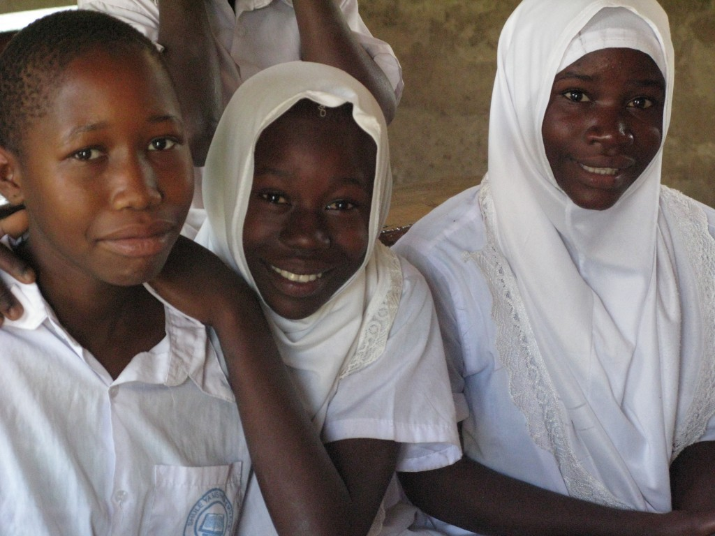 Educating African children remains the best practice for sustainable development